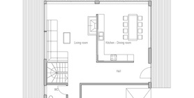 modern houses 148CH 1F 120814 house plan.jpg