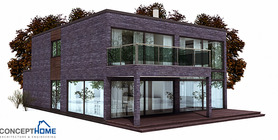 House Plan CH149