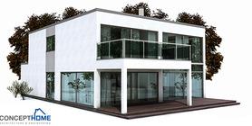 modern houses 05 house plans ch149.JPG