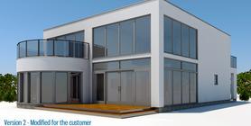 modern houses 09 house plan ch149.jpg