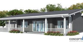 House Plan CH23