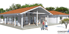 House Plan CH25
