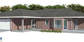 modern houses 01 house plan ch124.jpg
