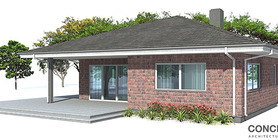 modern houses 03 house plan ch124.jpg