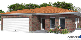 House Plan OZ74
