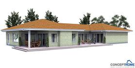 House Plan CH106