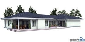 modern houses 02 house plan ch106.JPG