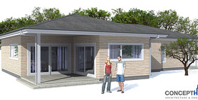 House Plan CH73