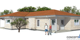 modern houses 02 house plan ch73.jpg