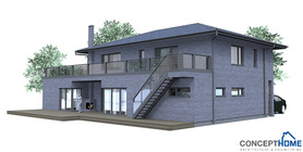 modern houses 01 house plan ch81.jpg