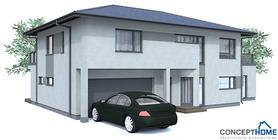 modern houses 03 house plan ch81.jpg