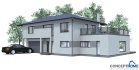 modern houses 04 house plan ch81.jpg