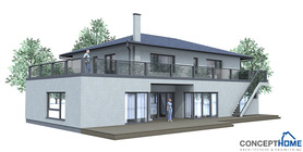 modern houses 05 house plan ch81.jpg