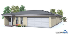 House Plan OZ110