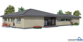 modern houses 03 house plan oz110.JPG