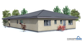 modern houses 04 house plan oz110.JPG