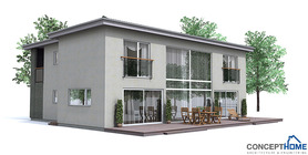 modern houses 01 house plan oz33.JPG