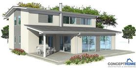 House Plan CH127