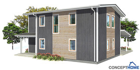 modern houses 04 house plan ch127.jpg