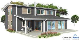 modern houses 05 house plan ch127.jpg
