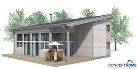 House Plan CH52