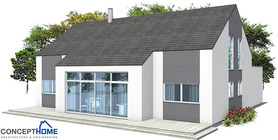 modern houses 01 house plan ch136.jpg