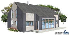modern houses 02 house plan ch136.jpg