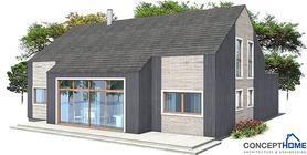 modern houses 03 house plan ch136.jpg