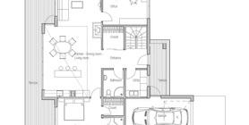 modern houses 11 136CH 1F 120814 house plan.jpg