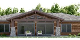 House Plan CH141