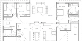 modern houses 10 home plan ch141.jpg