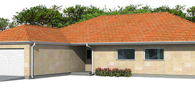 House Plan CH70