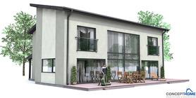 House Plan CH33