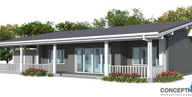 Home Plan CH23