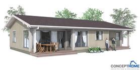 Home Plan CH63
