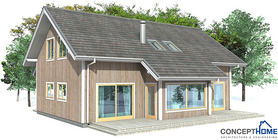 Home Plan CH19
