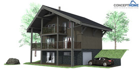 sloping lot house plans 06 house plan ch58.jpg
