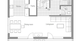 sloping lot house plans 21 058CH 2F 120817 House plan.jpg