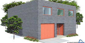 contemporary home 03 house plan ch160.jpg