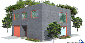 contemporary home 04 house plan ch160.jpg