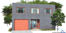 contemporary home 05 house plan ch160.jpg
