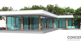 House Plan CH164