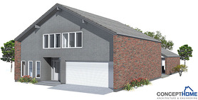 contemporary home 04 house plan ch112.jpg