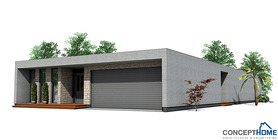 contemporary home 03 house plan co105.JPG