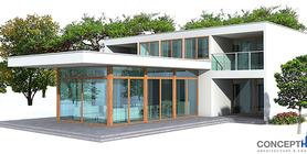 House Plan CH165