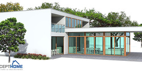 contemporary home 02 house plan ch165.jpg