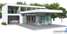 contemporary home 04 house plan ch165.jpg