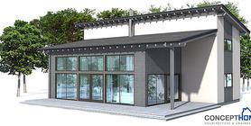 House Plan CH51