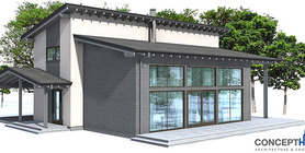 contemporary home 02 house plan ch51.jpg