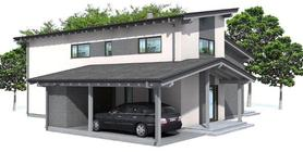 contemporary home 03 house plan ch51.jpg